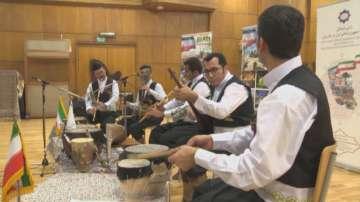Музиката на Иран гостува в България