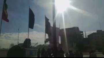 Антиправителствени протести в Иран