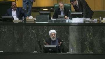 Иранските партии недоволни от президента заради спада в икономиката