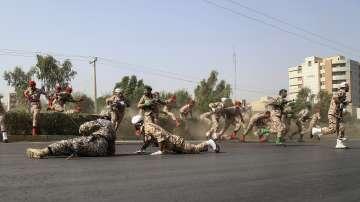 Иранският президент обвини Вашингтон, че иска да сее несигурност в страната