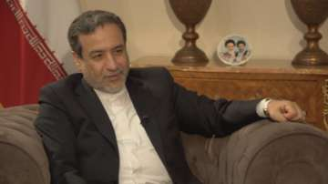 Зам.-външният министър на Иран пред БНТ за механизма за търговски обмен с ЕС