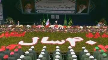 Иран - 40 години след революцията