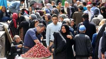 В Иран спряха Стани богат, защото дава парични награди