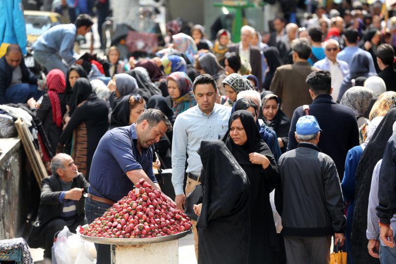 иран спряха стани богат дава парични награди