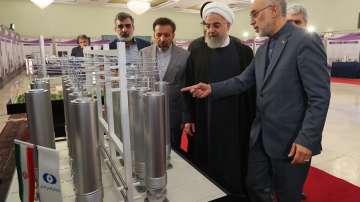 Иран се отказа от част от споразумението за ядрената си програма