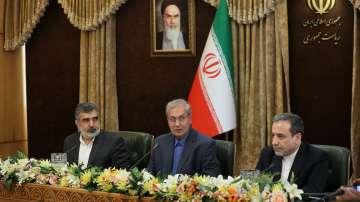 Иран започва да обогатява уран над нормата