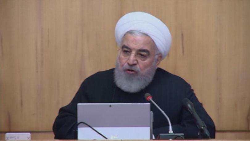 По официални данни поне 12 души са убити в Иран