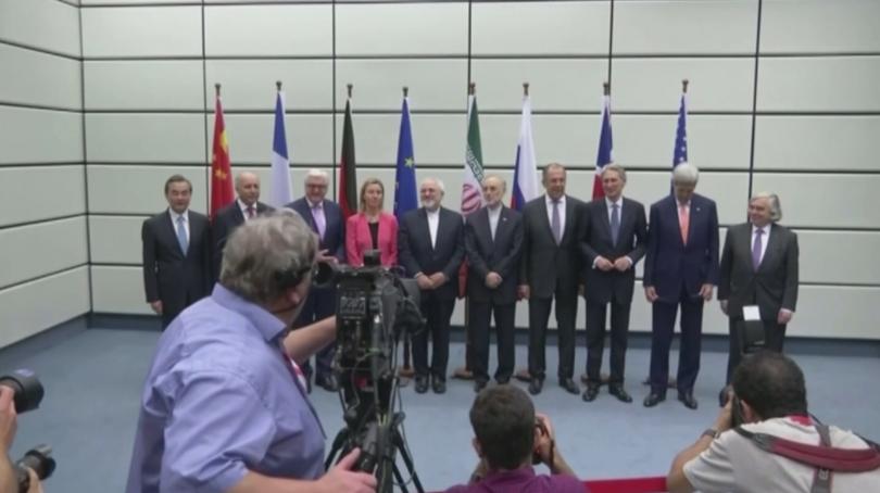 Иран съобщи, че престава да спазва задълженията си по ядреното