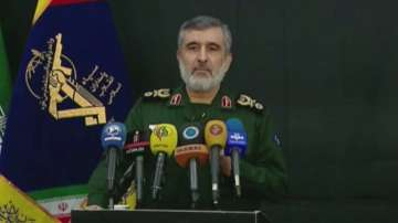Иранският военен, отговорен за свалянето на украинския самолет: Исках да умра