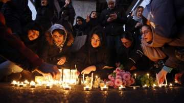 Ще плати ли Иран обезщетения на близките на жертвите от самолетната катастрофа