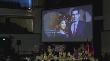 Гняв и сълзи в Иран и Канада след самолетната катастрофа край Техеран