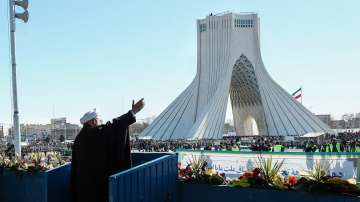 41 години от революцията в Иран
