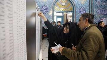 В Иран започнаха парламентарните избори