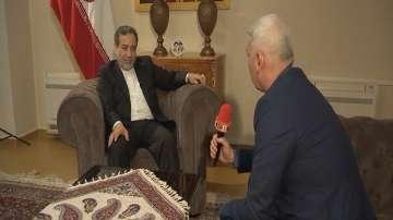 Нови икономически възможности: Зам.-външният министър на Иран в интервю за БНТ