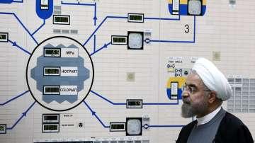 Иран частично се отказа от ядреното споразумение от 2015 година