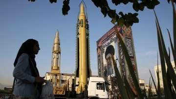 Иран няма да остане в ядреното споразумение, ако САЩ го напуснат