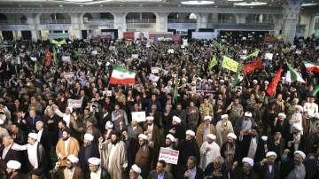 Жертвите след вълненията в Иран са най-вероятно 20