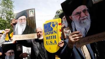 САЩ засилват военното си присъствие в Близкия Изток заради Иран