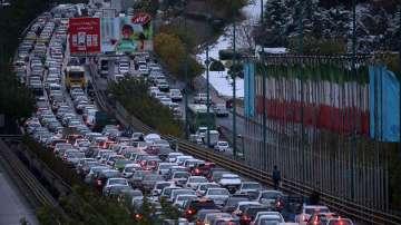 Иран откри ново нефтено находище с големи запаси