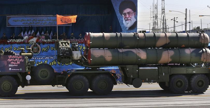 европейският съюз иска промени иранската ядрена сделка