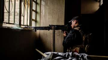 Белгия разширява участието си в операциите срещу Ислямска държава