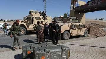 Ирак увеличава износа на петрол от Басра с 200 000 барела на ден