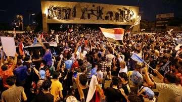 Обявяват резултатите от изборите в Ирак