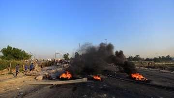 ООН: Насилието в Ирак трябва да спре