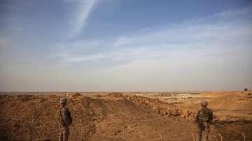 Няма жертви от силите на НАТО при иранските удари срещу бази в Ирак