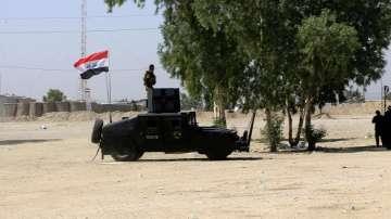 Премиерът на Ирак: Фалуджа е освободена