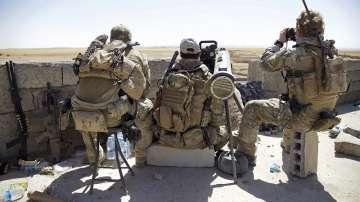 Съдът временно спира набирането на транссексуални военнослужещи в армията на САЩ
