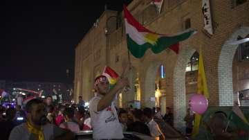 Над 90% подкрепят независимостта на Иракски Кюрдистан