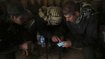 Иракският премиер обяви начало на кампанията за освобождаване на западен Мосул
