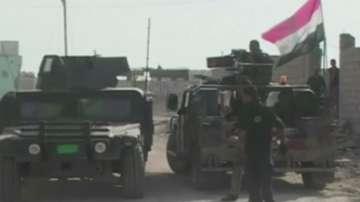 Иракският град Рамади е освободен от армията