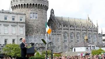 Ирландският парламент одобри абортите
