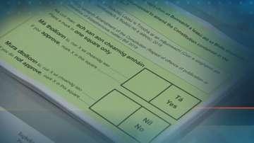 В Ирландия гласуват дали да се премахне наказанието за богохулство