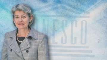 Заплаха за генералния секретар на ЮНЕСКО Ирина Бокова