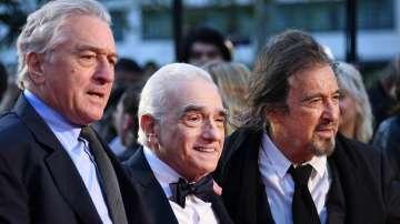 Ирландецът е филм на годината според американската гилдия на кинокритиците