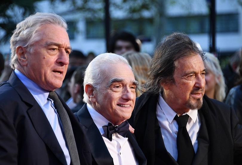 Снимка: Ирландецът е филм на годината според американската гилдия на кинокритиците