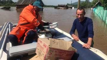 23 жертви на наводненията в Иркутск