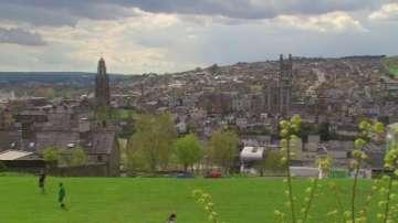 Ирладния страната остава разделена преди референдума за абортите