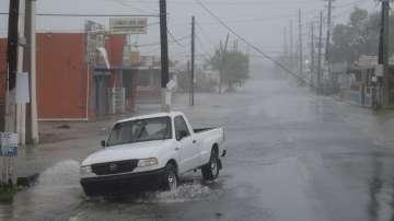 Поне 8 са жертвите на урагана Ирма на остров Сен Мартен (ВИДЕО)