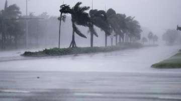 Ураганът Ирма взе първите си жертви във Флорида