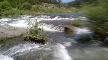 12-годишно момче се удави в река Искър край ВЕЦ-Варуна