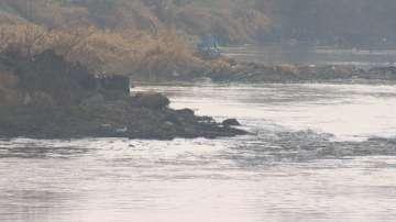 Установиха замърсяване на река Искър, търси се източникът
