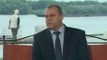 Искрен Веселинов: Наложително е изграждането на Дунав мост 3