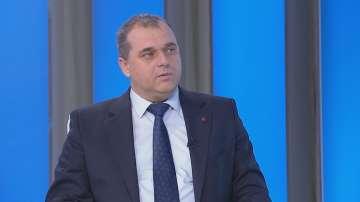 Искрен Веселинов: Законопроектът на ДПС за българското гражданство е опасен