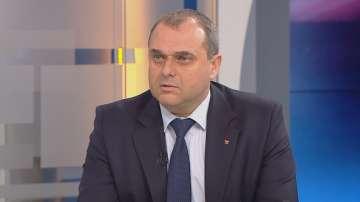 Искрен Веселинов: Купувачът на ЧЕЗ беше изненада за нас