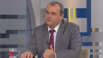 Искрен Веселинов, ВМРО: Достатъчно сме обединени и характерите са силни