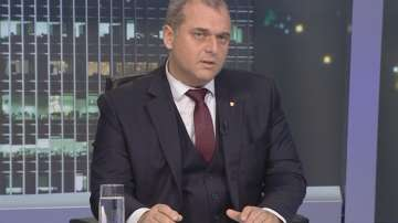 Искрен Веселинов: Патриотите са по-обединени отколкото преди месеци назад